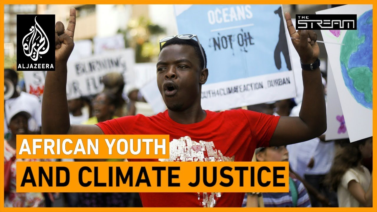 young-climate-activists-africa
