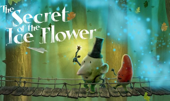 Watch Millennium Extra: The Secret of the Ice Flower