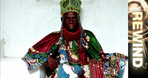 Millennium Discovers: George Osodi - Kings of Nigeria and Boko Haram