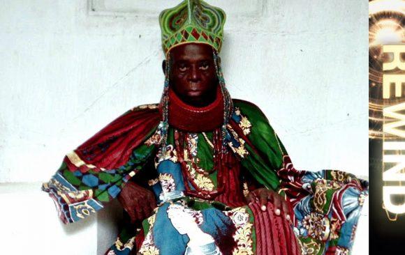 Millennium Discovers: George Osodi - Kings of Nigeria and Boko Haram