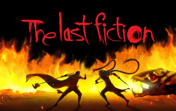 The Last Fiction