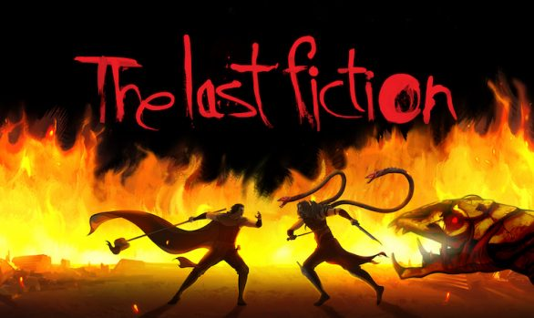 Now showing on Millennium Extra: The Last Fiction
