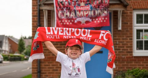 Millennium Discovers: The Fans Who Make Football, Liverpool FC