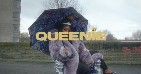 Millennium Stereo: Queenie - Anymore