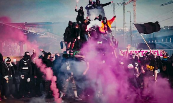 Millennium Discovers: The Fans Who Make Football, FC St Pauli