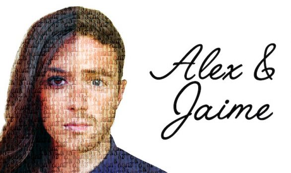 Millennium Extra: Alex and Jaime Trailer