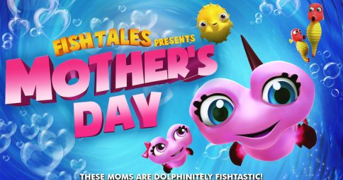 Coming soon to Millennium Extra: Mother's Day