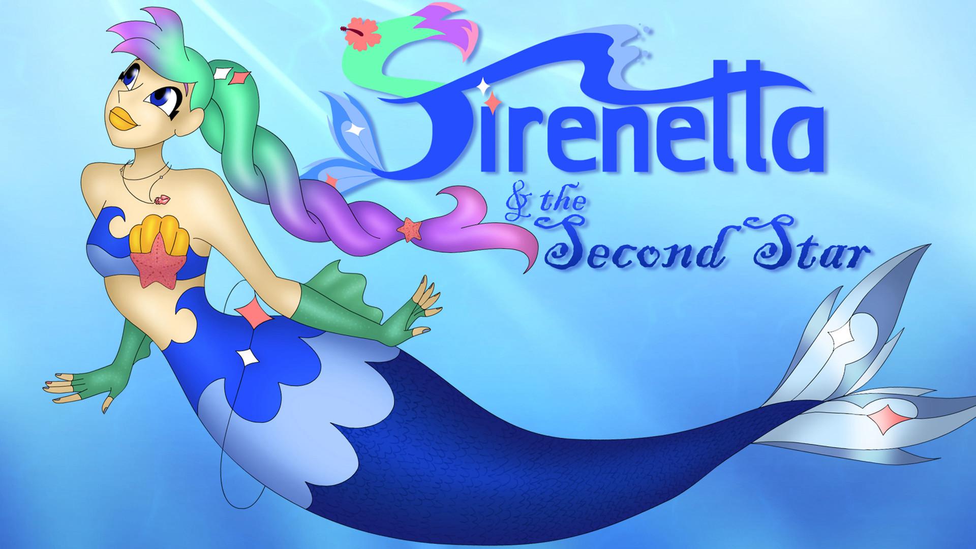 sirenetta_the_second_star