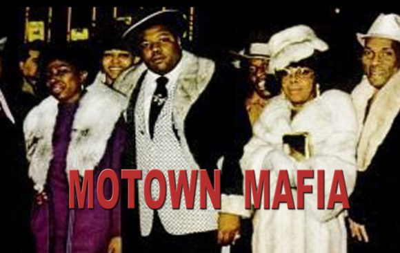 Motown Mafia - The Story of Eddie Jackson and Courtney Brown