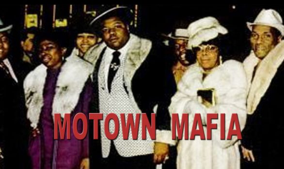 Now on Millennium Extra: Motown Mafia