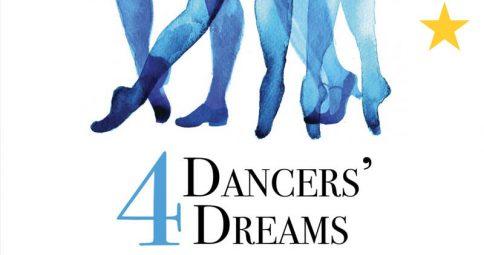 Millennium Extra - 4 Dancers' Dreams Trailer