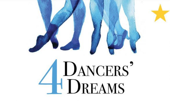 Millennium Extra - 4 Dancers' Dreams Trailer