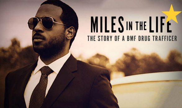Millennium Extra - Miles in the Life: The Story of a BMF Drug Trafficker