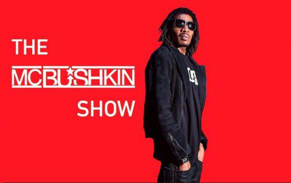Millennium Entertainment - MC Bushkin Show