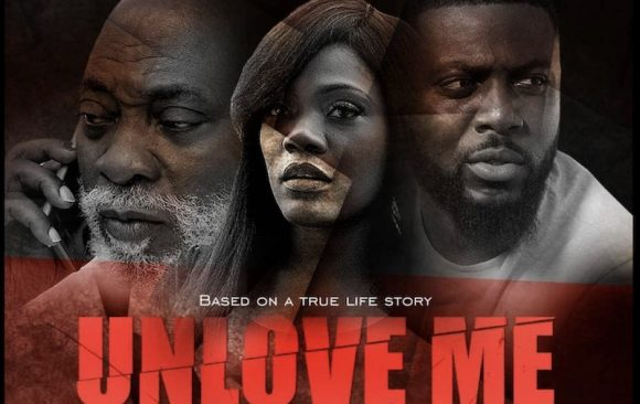Unlove Me - Based on a True Life Story