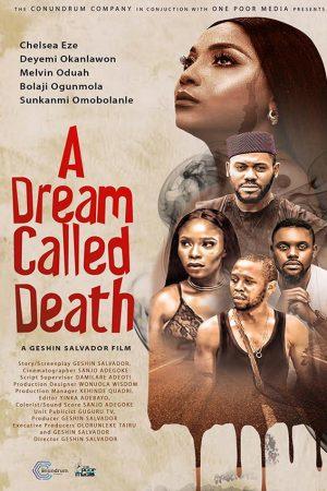 a dream called death