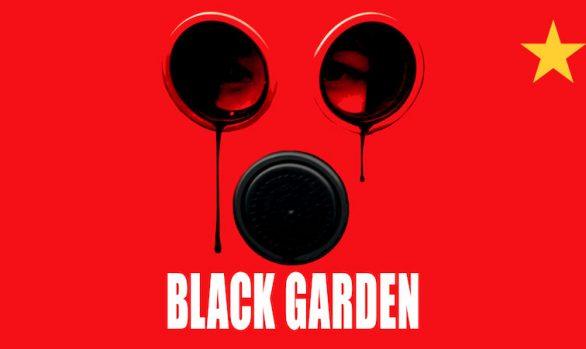 Now showing on Millennium Extra: Black Garden
