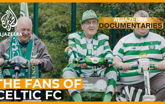 Millennium Discovers: The Fans Who Make Football: Celtic FC