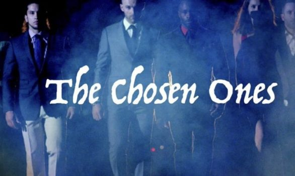 Now on Millennium Extra: The Chosen Ones