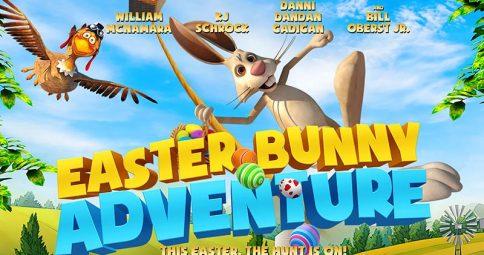 Millennium Extra: Easter Bunny Adventure