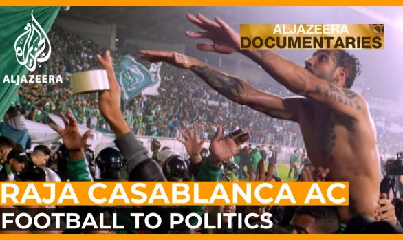 Millennium Discovers: The Fans Who Make Football: Raja Casablanca AC