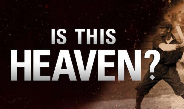 Millennium Extra: Is This Heaven? Trailer