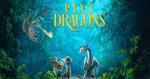 Millennium Extra: Pixy Dragons