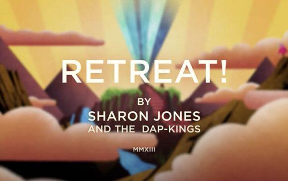 "Millennium Stereo: Sharon Jones & The Dap-Kings ""Retreat!"""