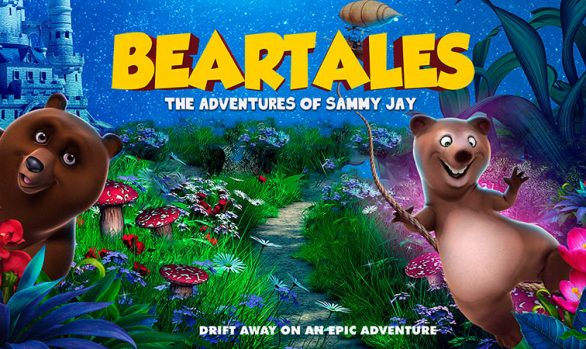 Watch the trailer for Beartales: The Adventure of Sammy Jay