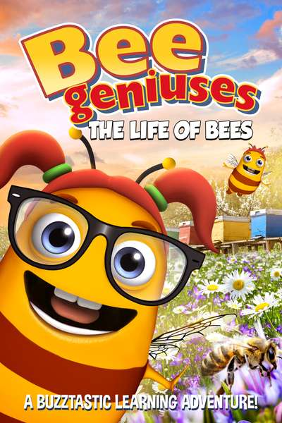 bee-geniuses