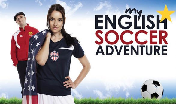 Millennium Extra - My English Soccer Adventure Trailer