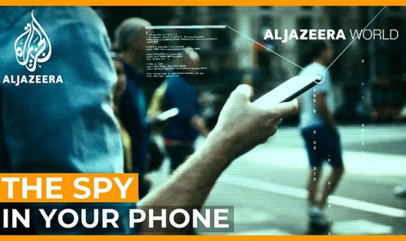Millennium Discovers: The Spy in Your Phone