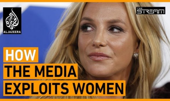 Why does Western media exploit women? | The Stream