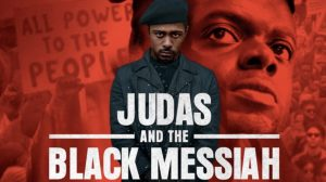 Drive in Judas and the Black Messiah