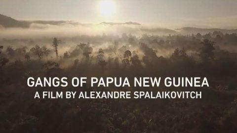 gangs-papau-new-guinea