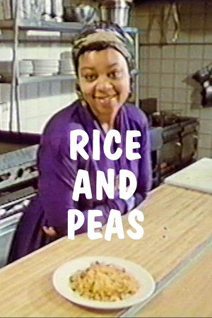 rice-peas