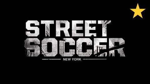 street soccer New York